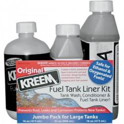 Kit de preparación deposito gasolina