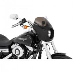 Cúpula Café Racer para Harley Davidson Dyna