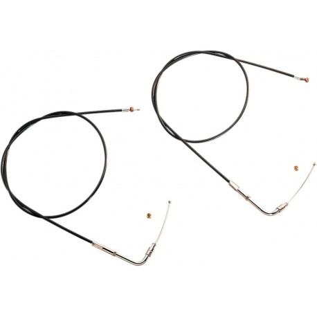 """S&S CARB CABLE 42"""" 96-06"""