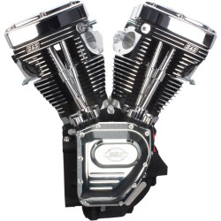 ENGINE T143 BLK -06