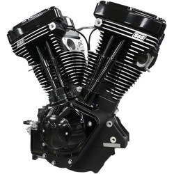 ENGINE V111LB BLK 84-99