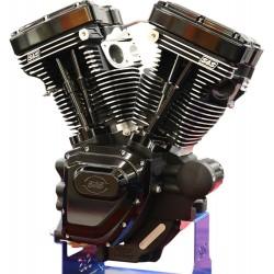 ENGINE T143 BLK 06-17DYN