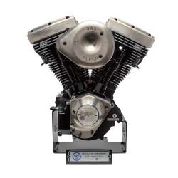 ENGINE V124 60 ANNIV.