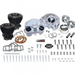 "TOP END KIT 74"" 66-78BT"
