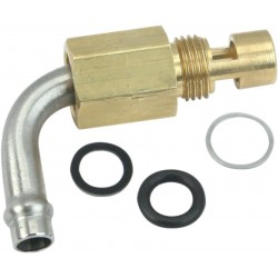 INLET CARB FUEL SWIVEL