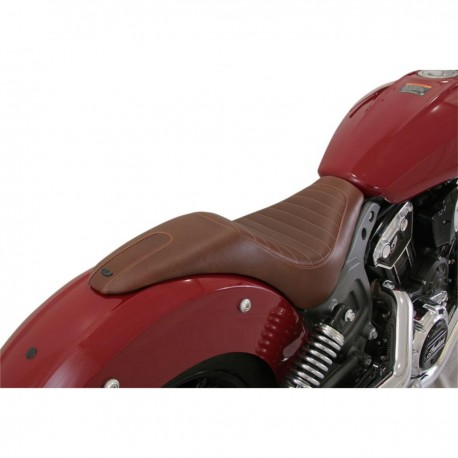 Asiento para Indian Scout Mod. Enzo 2-up