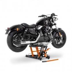 Elevador moto tijera hidraulico ConStands Mid-Lift L