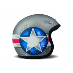 Casco Jet DMD Figther