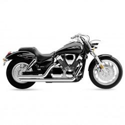 Escapes Cobra Speedster Slash Downs para Yamaha XVS 1100 99-09