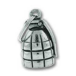 Campana Grenade-Pewter