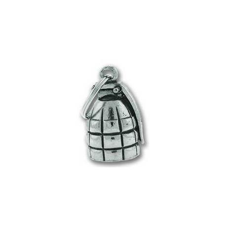 Campa Grenade-Pewter