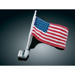 MOUNT FLAG ANTENNA GL15