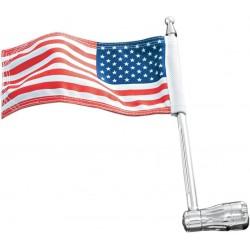 FLAG POLE GL18 RACK