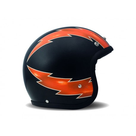 Casco Jet DMD Thunder
