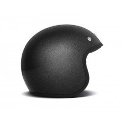 Casco Jet DMD Glitter Black