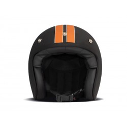 Casco Jet DMD HD