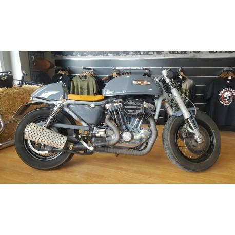 Harley Davidson Sportster 883 Cafe Racer