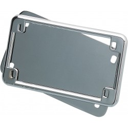 BACKING PLATE LICENSE