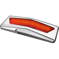LED REAR REFLECTOR CONV