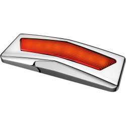 LED REAR REFLECTOR CONV