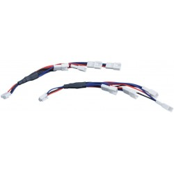HARNESS REAR AUX LIGHTING