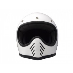 Casco Integral SeventyFive White