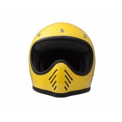 Casco Integral SeventyFive Yellow