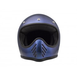 Casco Integral SeventyFive Metallic Blue