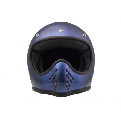 Casco Integral SeventyFive Metallic Blue