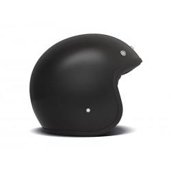 Casco Jet DMD Solid Black