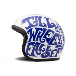 Casco Jet DMD Electric