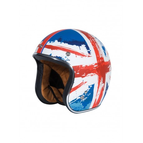 Casco Jet Origine Diseño UK