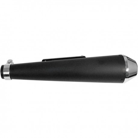 Silencioso Escape Universal Shorty Megaphone