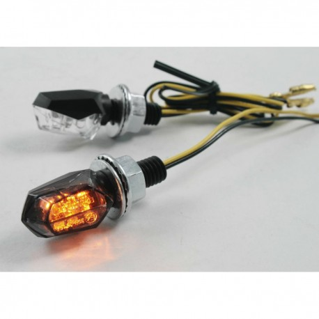 Micro intermitentes LED homologados