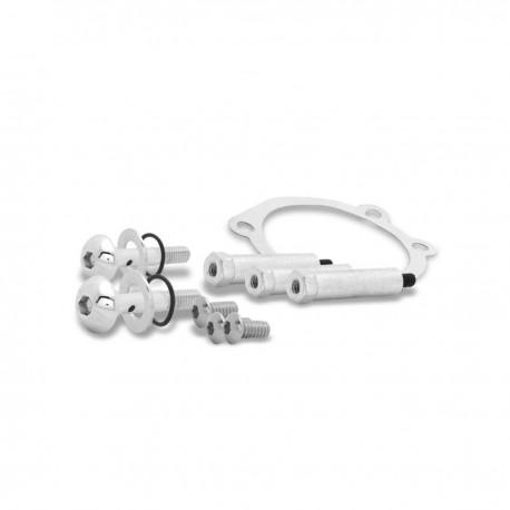 Kit Reemplazo Componentes Filtro de Aire