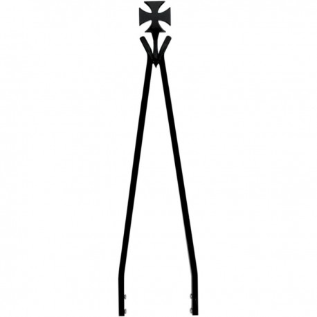 Sissy Bar Crosstude