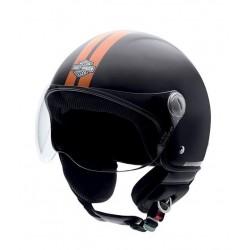Casco Harley Davidson Modelo Roadway Black
