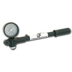 Bomba de Amortiguador con Manómetro 0-60 PSI