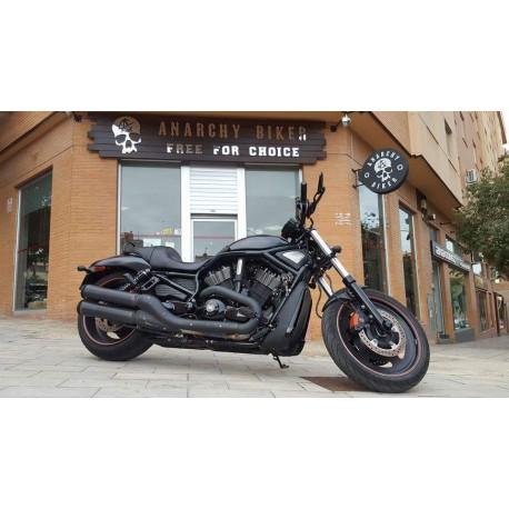 Harley Davidson V-Rod Night Special