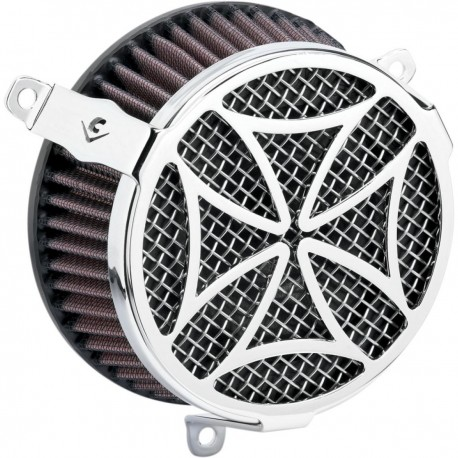 Filtro de Aire Cobra Cross para Sportster 04-17