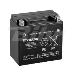 Batería YUASA para Sportster 04-17
