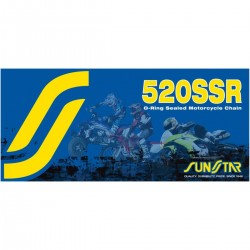 Cadena de Distribución 520SSR