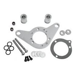 Kit Soporte para Filtro de Aire D&M Custom Cycle