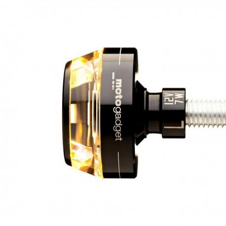 Intermitentes M-Blaze Disc Motogadget Homologados