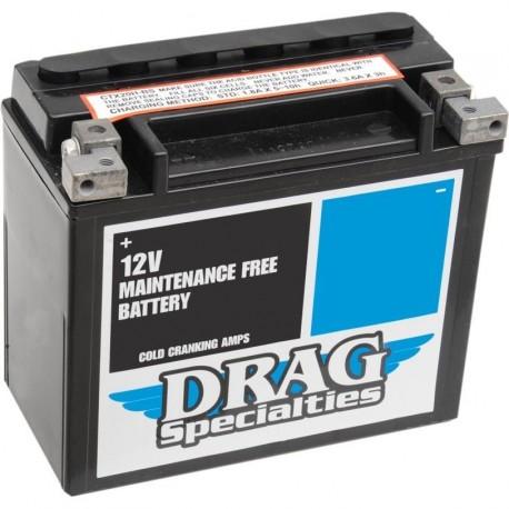 Bateria Drag Specialties para XL 04-17