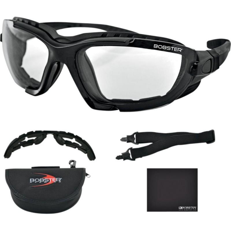 7e73b20c8b Gafas Fotocromáticas Bobster Renegade Convertible