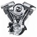 MOTOR V124 TÜV NEGRO