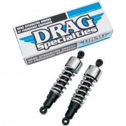 """Amortiguadores Drag Specialties 13"""" pulgadas"""