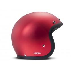 Casco Jet DMD Metallic Red