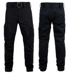 Pantalones Cargo Jhon Doe Kamikaze-Defense Negros